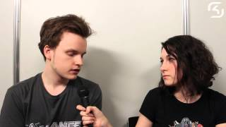 EU LCS 2014 Summer Playoffs: Interview with Alliance Tabzz