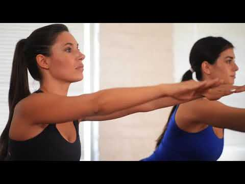Advanced Bikram Yoga Instructional Video