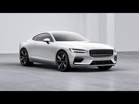 Top 5 Best Design Cars 2020 [SPEEDMOTOR TV_CHANNEL]