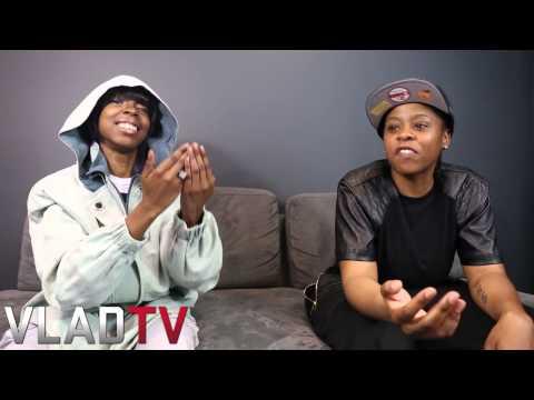 C3 & Tori Doe: Female Battle Rap Needs Reality Show