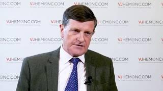 Measurable residual disease in AML