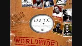 D.I.T.C - Get Yours Remix (Instrumental)