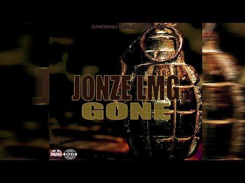 Jonze Lmg - Gone (Prod. by Dancehall Promo)