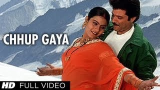 Download Chhup Gaya Full Song | Hum Aapke Dil Mein Rehte Hain | Anil Kapoor, Kajol MP3 song and Music Video