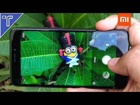 Xiaomi Redmi 4 Camera Review - All Camera Features Explained!
