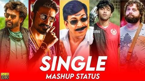 Tamil video single download status Most romantic