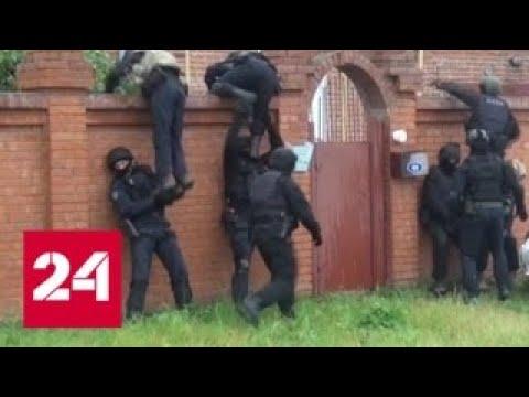 Терапия ударами: в Омске закрыли подпольную наркоклинику - Россия 24
