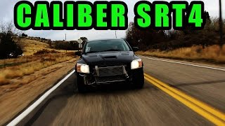 Dodge-Caliber-SRT4 Dodge Caliber Srt4