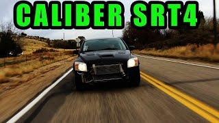 Dodge Caliber SRT4: Cool or not?