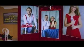 Самая необычная свадьба - жених и невеста жгут))))