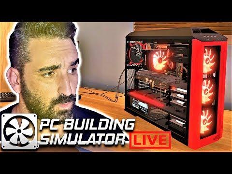 ????? ???? PC BUILDING SIMULATOR