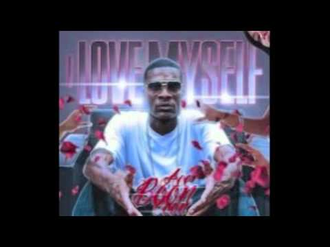 Ace Boon Coon- I Love Myself  prod.by Bwheezy.mov