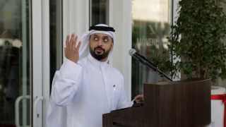 Ahmed Bin Sulayem, Executive Chairman, DMCC speech at Mövenpick Hotel Jumeirah Lakes Towers