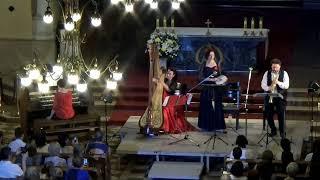 Алые паруса. Великая история любви. 7 июня 2019 года В Соборе на Малой Грузинской