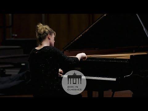 Luisa Imorde - Beethoven: Grande Sonate pathétique Op. 13, III. Rondo Allegro (Teaser)