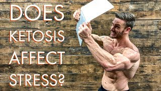 Do Keto Diets Increase Cortisol: Low Carb Diets & Stress- Thomas DeLauer