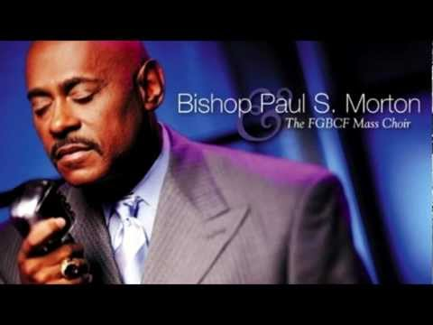Blessed Jesus - Paul S Morton