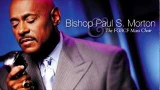 Blessed Jesus - Paul S Morton