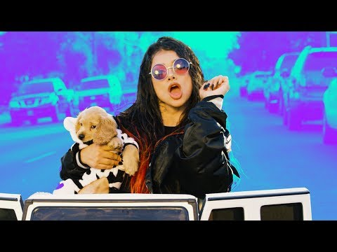 Snow Tha Product - Goin' Off (Official Music Video)