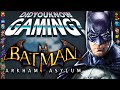 Batman Arkham Asylum - Did You Know Gaming? Feat. WeeklyTubeShow