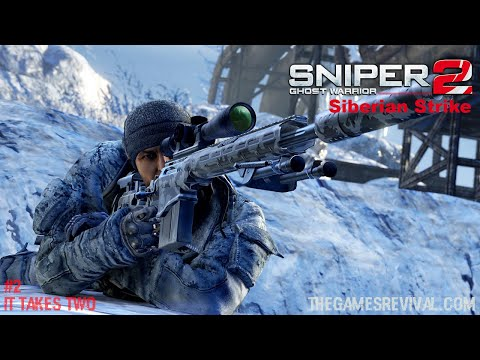 Sniper: Ghost Warrior 2 - DLC - Siberian Strike - It takes two #2 |