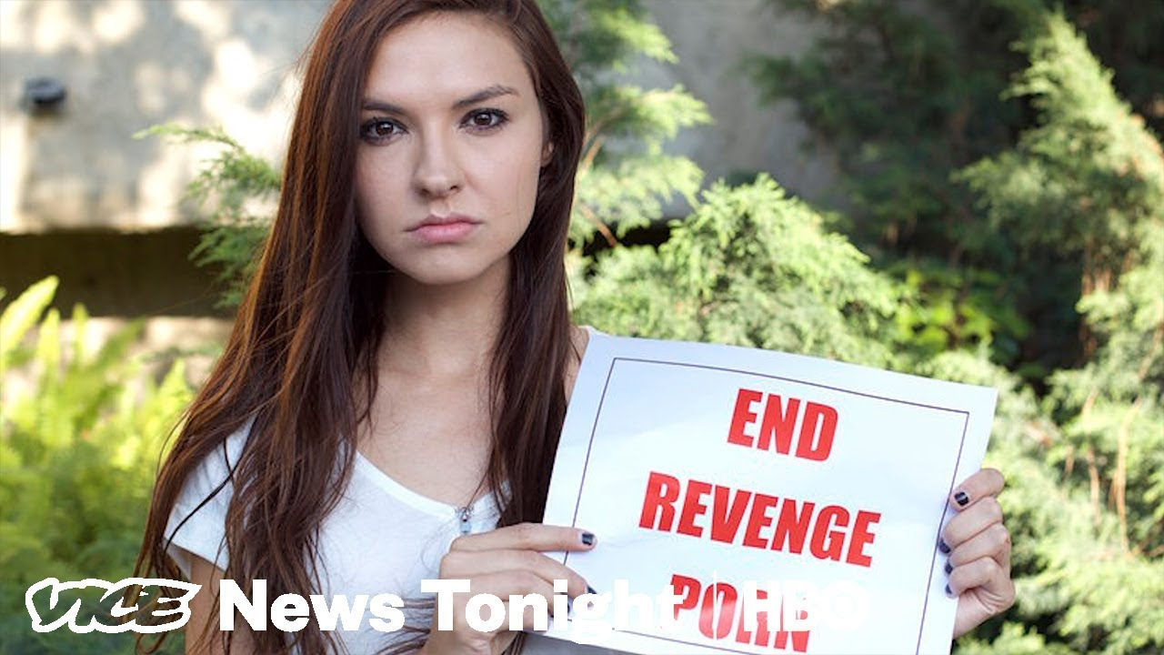 YouTuber Becomes First In U.K. To Win Civil Damages In Revenge Porn Case (HBO)