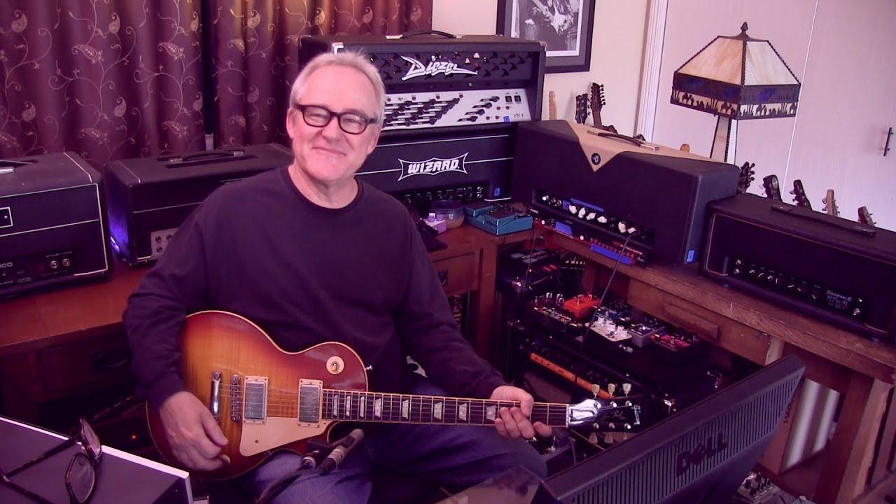 La grange zz top how to play on guitar guitar lesson - How to play la grange on acoustic guitar ...
