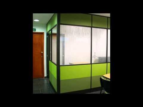 Divisiones de oficina ofi modulares for Divisiones de oficina