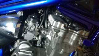 leboncoin moteur 600 bandit