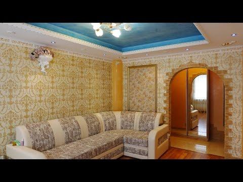 Отличная трехкомнатная квартира в Ново-Савиновском районе