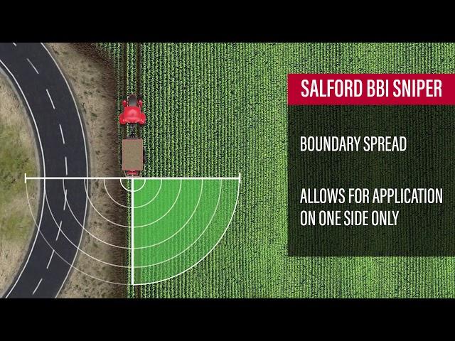 Salford BBI Sniper