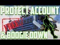 Fortnite 2 Factor Authentication - Free Boogie Down Emote (Extra TIPS to Protect Account)