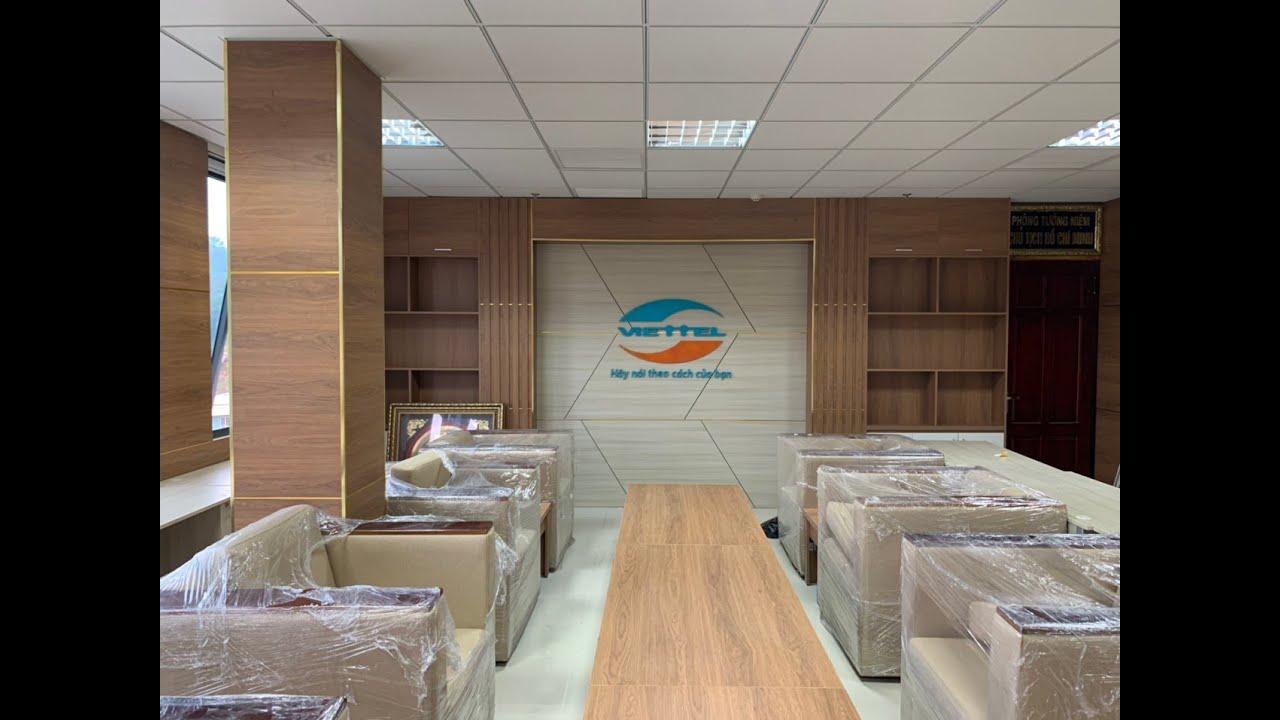 KTS tự thiết kế vận hành CNC và sản xuất nội thất