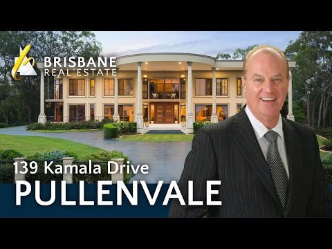 Brisbane Real Estate - 139 Kamala Drive | Pullenvale