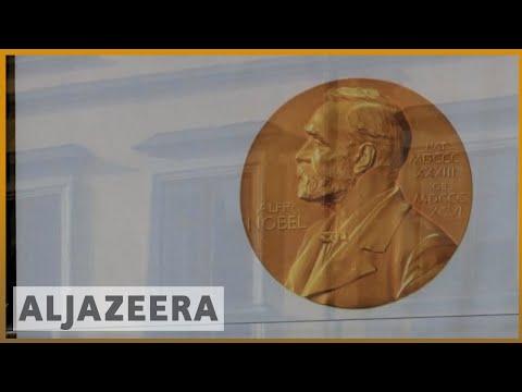 Nobel Prize: 2018 award for literature postponed | Al Jazeera English