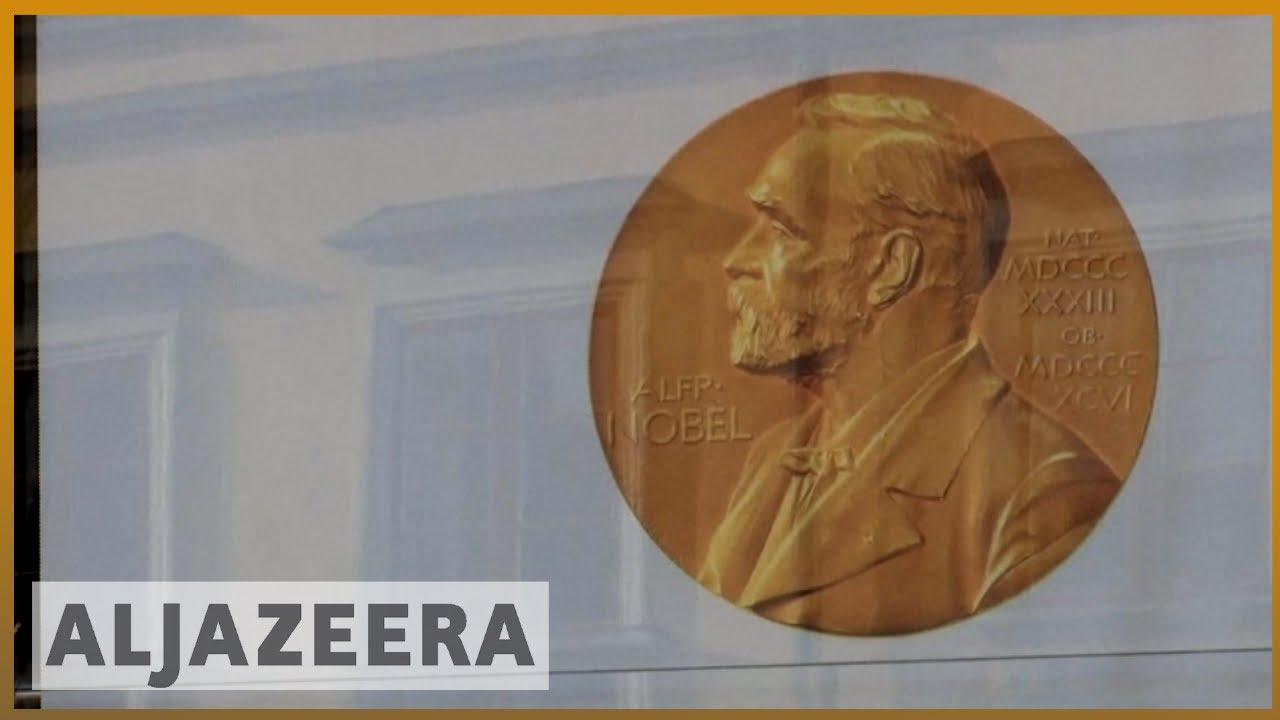 Future nobel prizes for 2018
