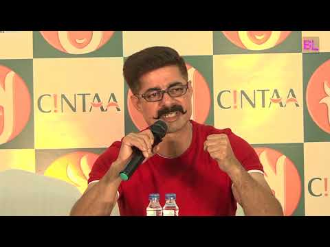 CINTAA Press Con against actions being taken on the #metoo complaints | Sushant Singh Mp3