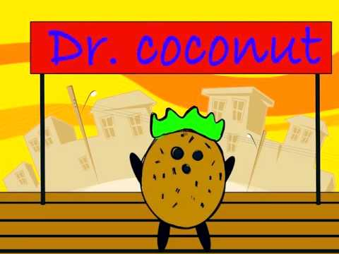 Dr.coconut