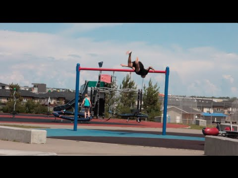 Go Skate Day 2016- Airdrie, AB.