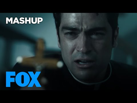 Halloween Smash Up | FOX BROADCASTING
