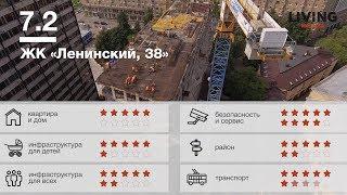 видео ЖК «SHIROKAYA», м. Медведково
