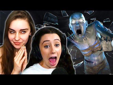 loserfruit tricked me into playing a horror game!