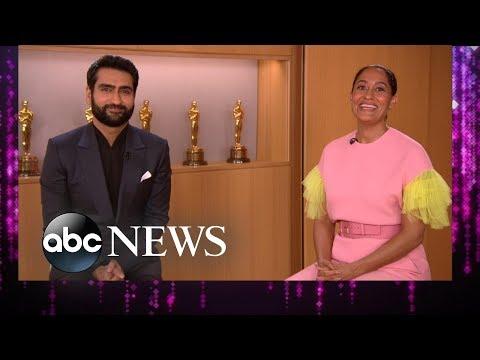 2019 Oscar nominations revealed Mp3