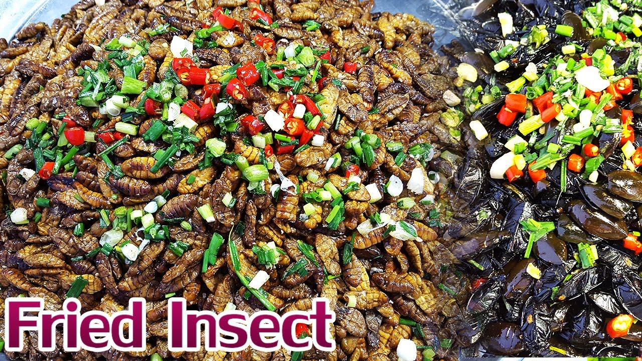Khmer Street Food Recipes