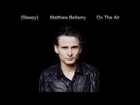 Muse - (Sleepy) Matthew Bellamy Interview 2010 - (Dallas Radio) - Part 1