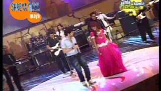 SHREYA MAYA feat Ridho Roma,Soneta  TUMHARE SIWA