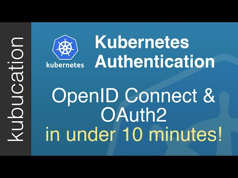 OpenID Connect and OAuth 2 explained in under 10 minutes! - YouTube