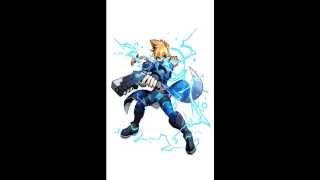 【蒼き雷霆 ガンヴォルト】蒼の彼方-Beyond the Blue-【Azure Striker Gunvolt】
