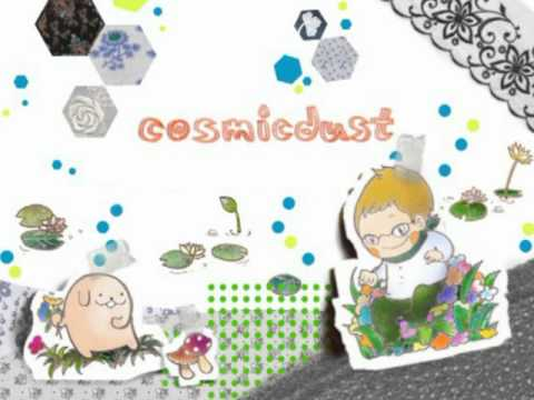 Cosmicdust - Mom-And-Pop Candy Store