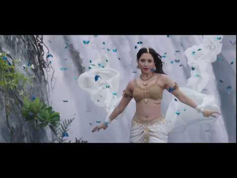 Bahubali Movie Full video song HD in Hindi.Khoya he